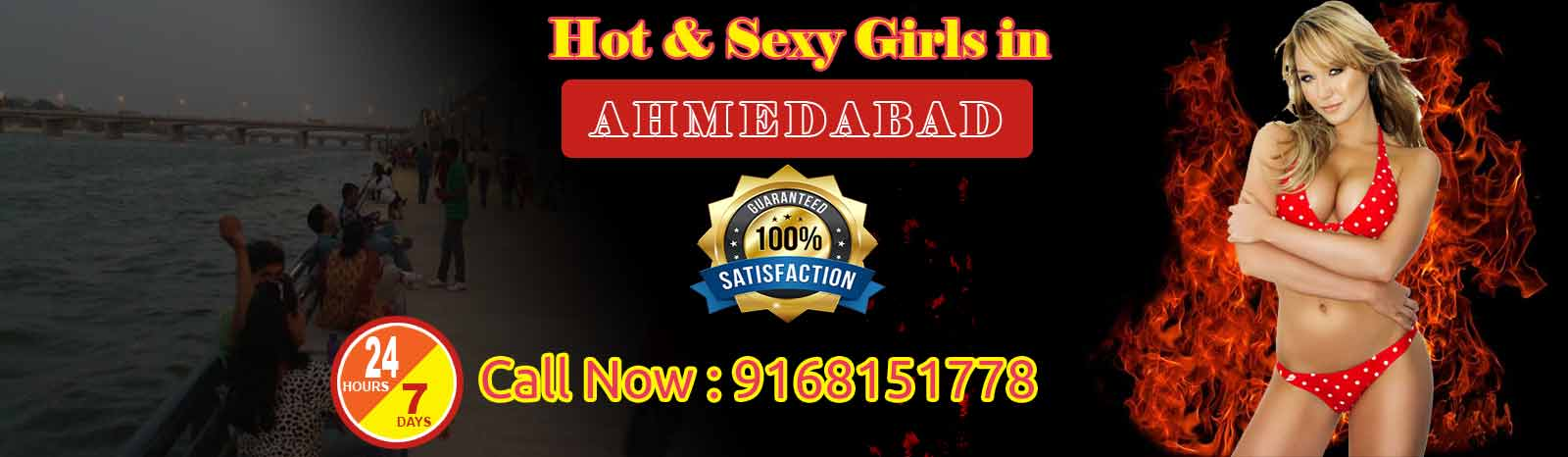 Call Girls Services ahmedabad