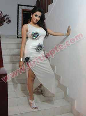 Ballygunge Call Girls - Mallika